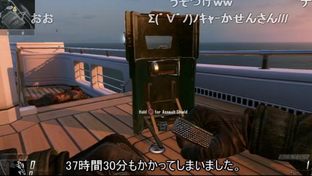 [BO2] 解説:『Black Ops 2』隠し迷彩「ダイヤモンド」の詳細な解除方法と楽するコツ