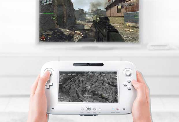 [BO2] Wii U版『CoD:Black Ops 2』が登場する可能性