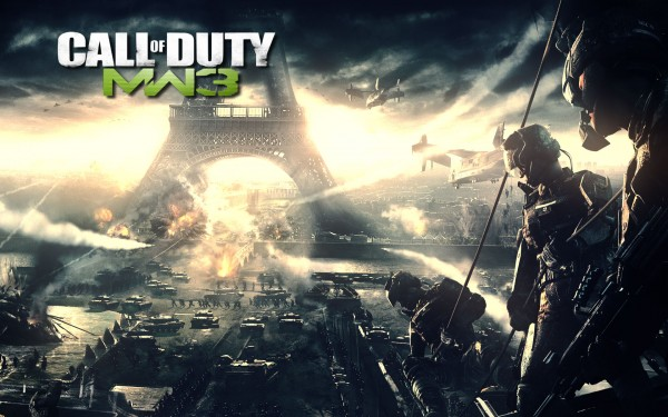 [MW3] パッチ:1.10 PS3版『OVERWATCH』は3月29日!Xbox版のパッチ1.10配信開始!