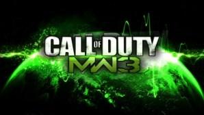 『Call of Duty: Modern Warfare 3(コールオブデューティー: モダンウォーフェア 3)』