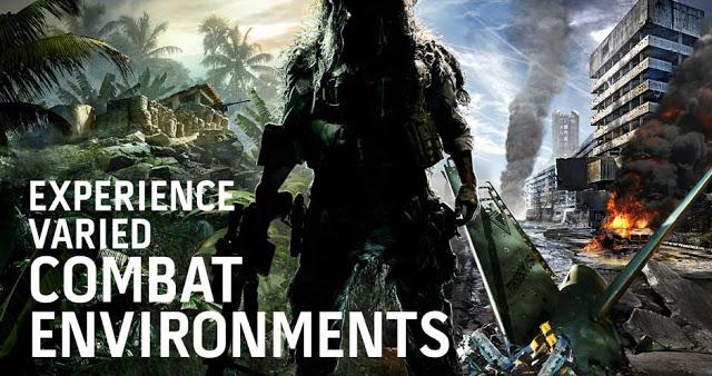 呼吸で命中率が変わるリアルスナゲー『Sniper: Ghost Warrior 2』、最新トレイラー公開