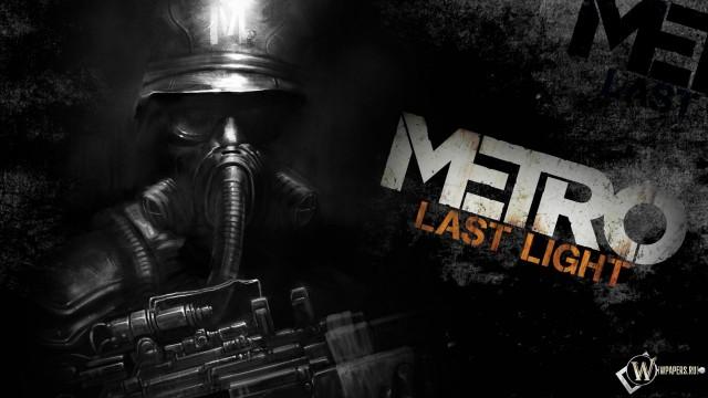 Metro: Last Light(メトロ ラストライト):神ローカライズで8月1日発売
