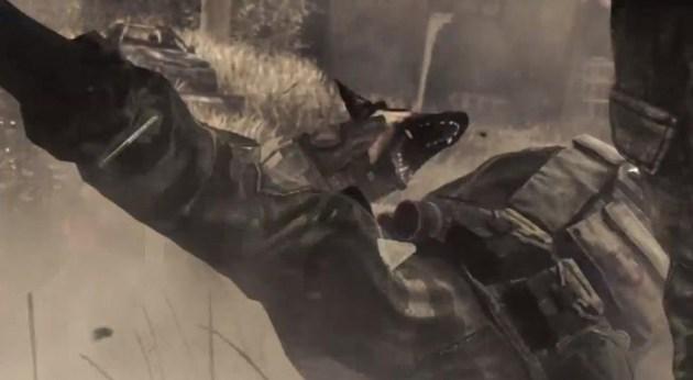 『Call of Duty-Ghosts(コールオブデューティーゴースト)』21