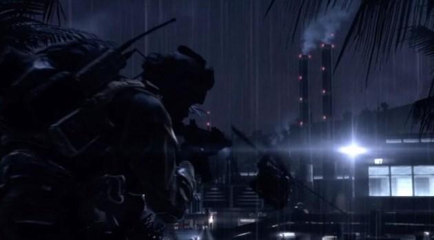 『Call of Duty-Ghosts(コールオブデューティーゴースト)』11