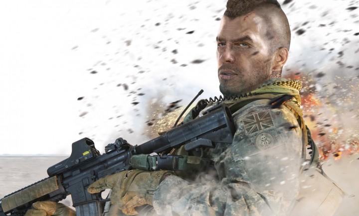 """『Call of Duty』映像化は""""複数作品""""を予定、壮大な世界観で1作目は2018年公開予定"""
