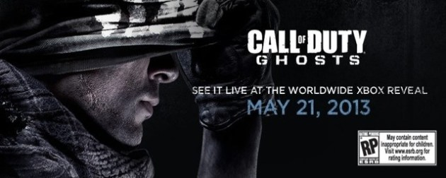 Call of Duty Ghosts PRESS RELEASE