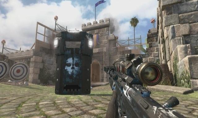 CoD:G:Call of Duty:Ghostsの「ゴースト迷彩」を入手する方法(追記あり)