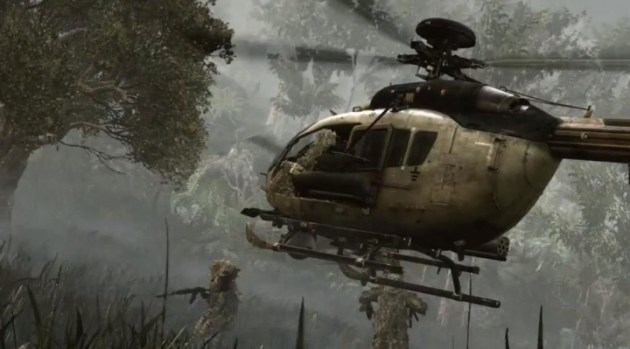 『Call of Duty-Ghosts(コールオブデューティーゴースト)』15