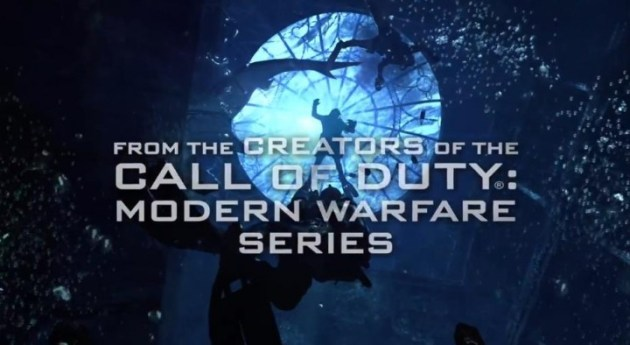 『Call of Duty-Ghosts(コールオブデューティーゴースト)』18