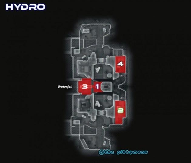 Revolution ハードポイント-ハイドロ03