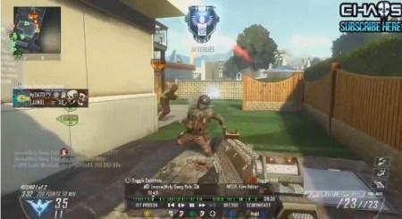"""チート:PS3版『CoD:BO2』で""""常時UAV""""が行われている動画+Xboxでやりたい放題動画"""