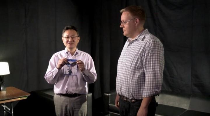 PlayStation 4:PS4公式「中古の扱い方」教育動画。これを見て勉強しよう