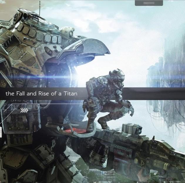 Titanfall(タイタンフォール)
