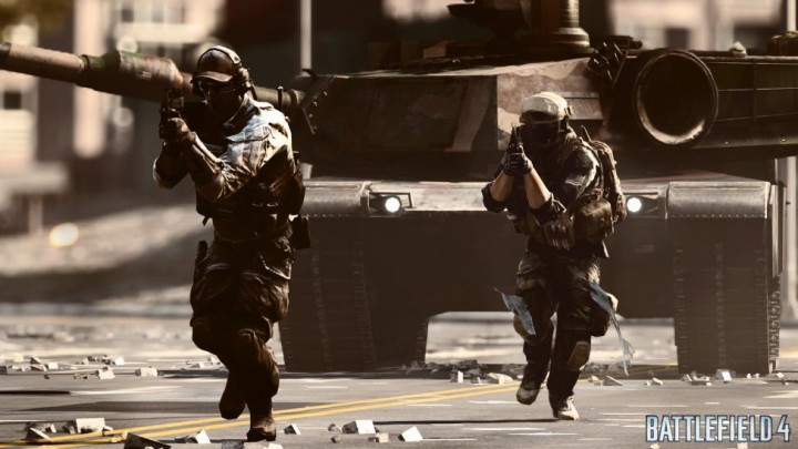 "Battlefield 4 : DICE、公式""神動画コンテンスト""の開催を宣言、今すぐ応募しよう"