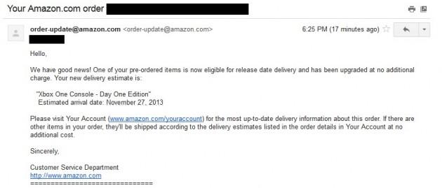 amazon-xbox-one-confirm-email