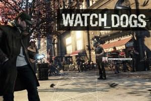 『Watch Dogs(ウォッチドッグス)』