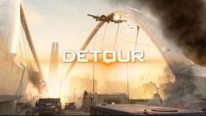 Black ops II vengeance map pack detour
