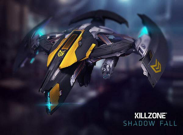 Killzone Shadow Fall 02
