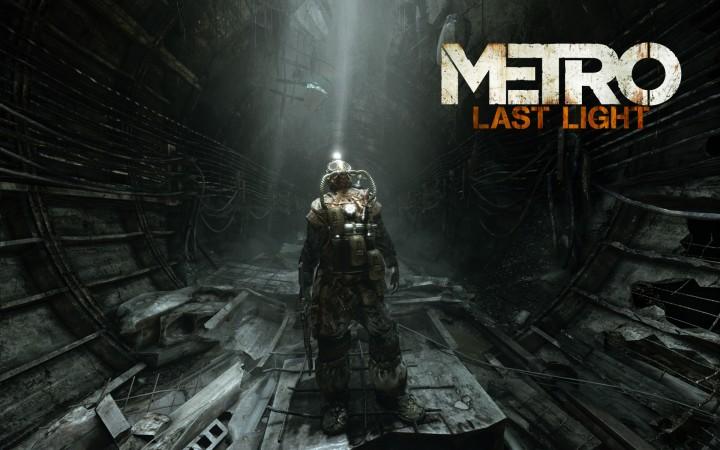 """地下鉄FPS:『Metro: Last Light』日本語版""""Salvation""""トレイラー公開"""