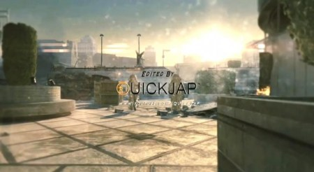 COMBINE | OPTIC STXR X ED QuickJap | DUALTAGE