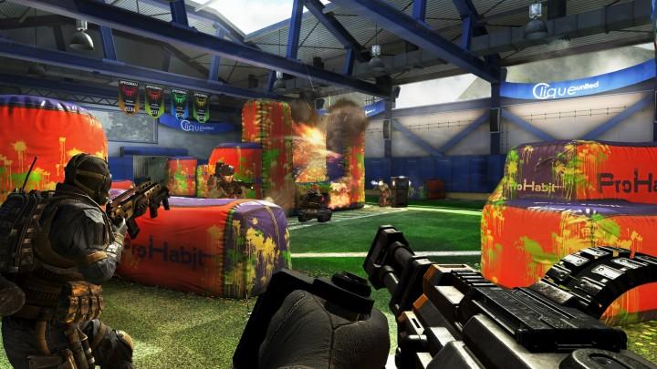 "CoD:BO2:DLC""Vengeance""の大量スクリーンショットと、ゾンビモード""Buried""新公式トレイラー公開"
