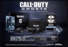 Call of Duty Ghosts Prestige and Hardened Edition leaked