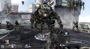 Titanfall - Gamescom 2013 Gameplay Demo