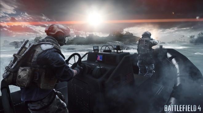 Battlefield 4 : 「BF4での仕事が終わったわけではない」 ネットコードの大規模な改善や新機能を追加