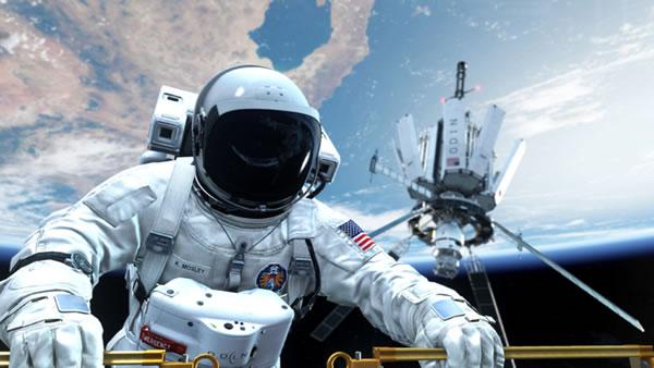 COD-G宇宙飛行士3