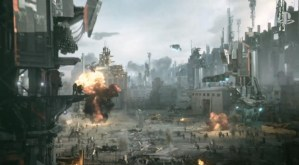 楽しい!PlayStation 4の新CMは実写『Killzone』や『Elder Scrolls』など