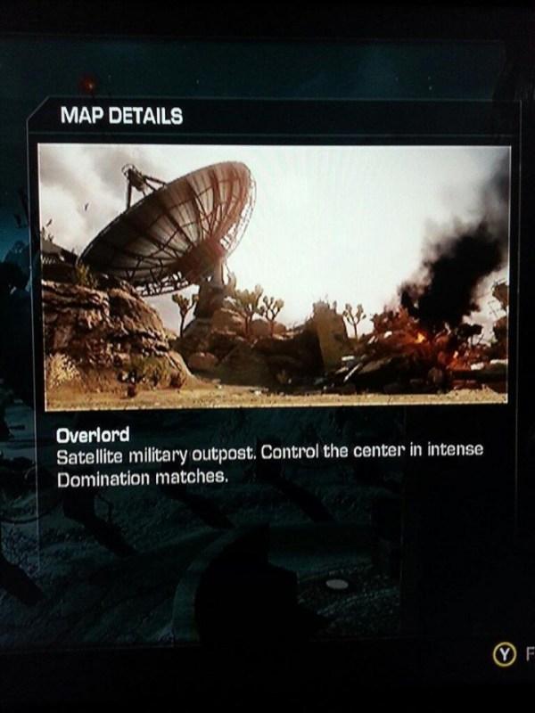 cod-ゴースト-Overlordマルチプレイヤーマップ
