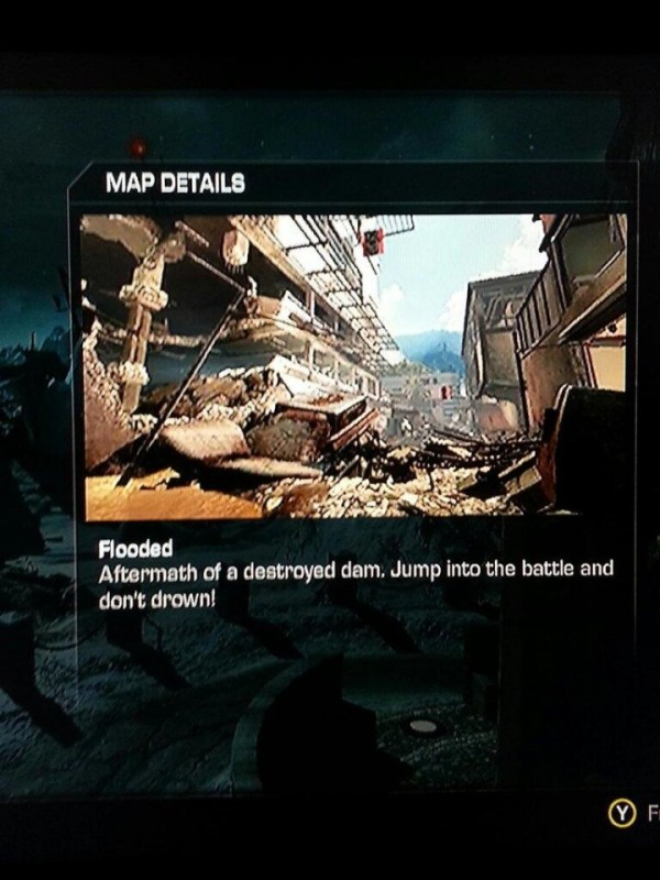 cod-ゴースト-Floodedマルチプレイヤーマップ