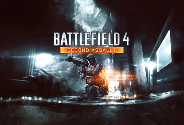 "BATTLEFIELD 4:第1弾DLC""Second Assault""は11月22日配信(Xbox One)"