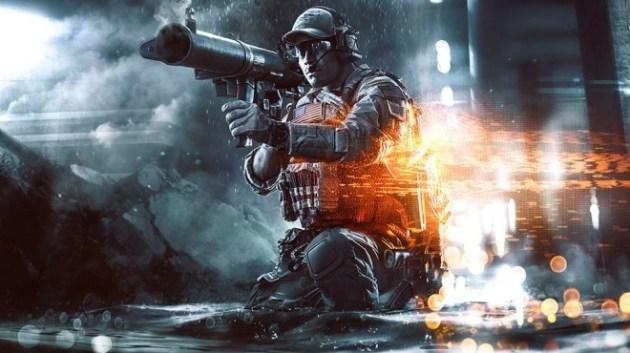 BF4:PS3版『Battlefield 4』が無料で期間限定プレイし放題(北米PSN)