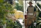 『CoD:ゴースト』のTVCM、 「It's Call of Duty Time」が 6本公開
