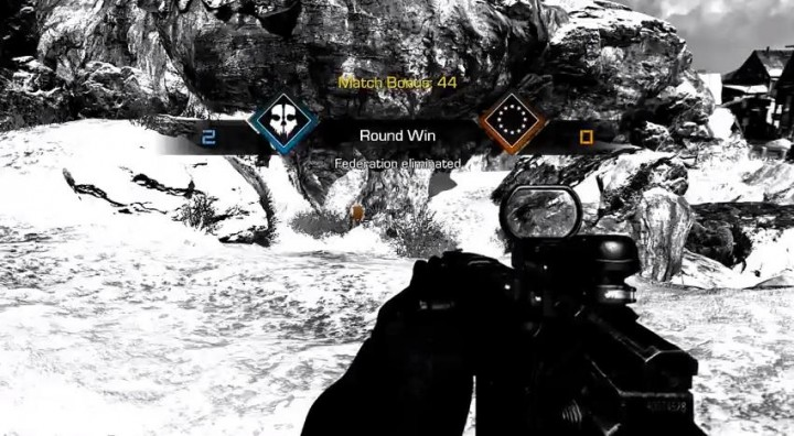 CoD:ゴースト:新モードBlitz、Cranked、Search and Rescueプレイ動画