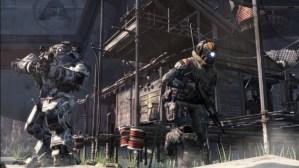 タイタンフォール:「Call of Duty のようにTitanfall をプレイするのは自殺行為」