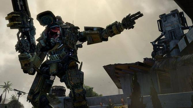 Titanfall: タイタンの格闘武器やAIのハッキングなど、Respawnが様々な新情報を公開