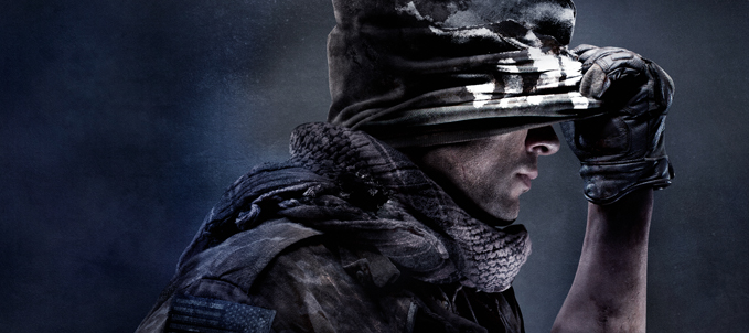 NVIDIA発表のPC版『Call of Duty: Ghosts』動作要件、Activisionに否定される