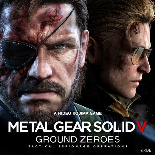 小島監督、『メタルギア ソリッド V グラウンド・ゼロズ』がスタンドアロンになった経緯を説明