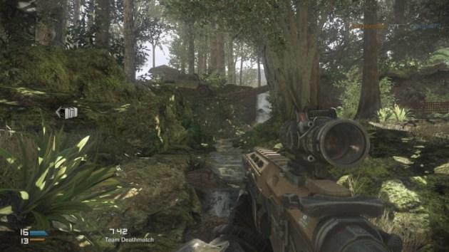 """CoD371477 ゴースト:PS4の""""シェア機能""""で撮影された高解像度スクリーンショット-014"""