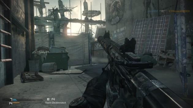 """CoD269338 ゴースト:PS4の""""シェア機能""""で撮影された高解像度スクリーンショット-005"""