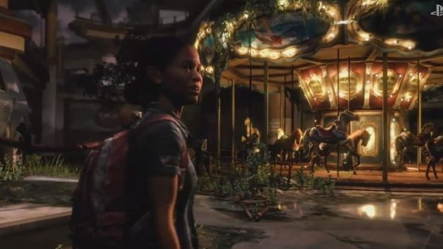 『The Last of Us』のストーリーDLC Left Behindのトレイラーが公開 (3)
