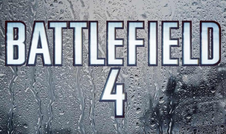 """BATTLEFIELD 4:""""感謝の""""ダブルXP開催!+限定アタッチメントプレゼント"""