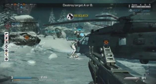 CoD: ゴースト:無限XP獲得グリッチが発見される