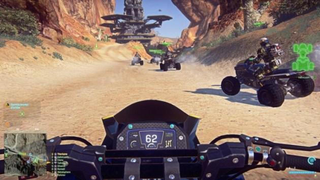 """SOE社長""""基本プレイ無料のFPS『PlanetSide 2』は、PS4にとっての『Halo』になる""""09"""