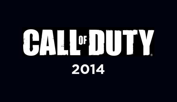 新作『Call of Duty』、2014年に発売決定