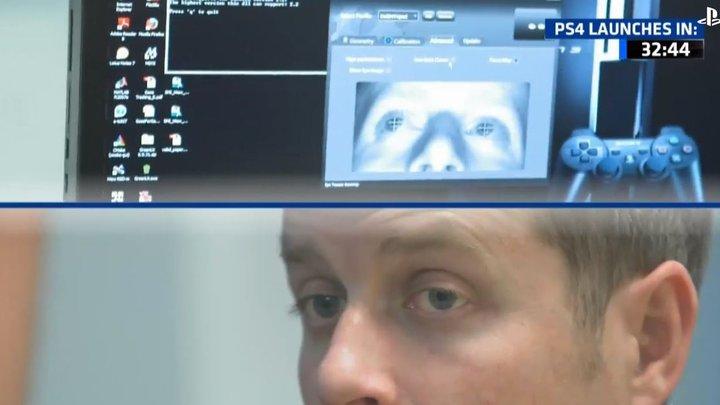 """Sony Magic Lab """"将来は視線の動きでエイミングが可能"""""""