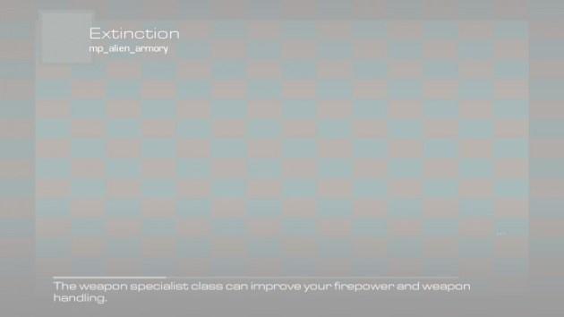 """エイリアンモード""""Extinction""""のDLCマップパックは""""Level 1""""、""""Level 2""""と呼ばれている。01"""