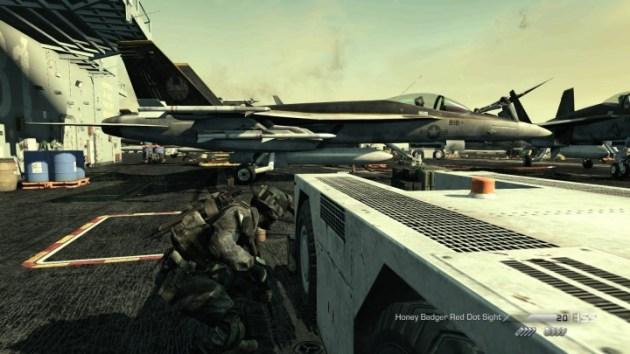 """CoD262348 ゴースト:PS4の""""シェア機能""""で撮影された高解像度スクリーンショット-004"""